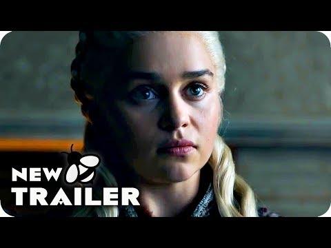 GAME OF THRONES Season 8 Episode 2 Trailer & Inside the Episode (2019) HBO Series