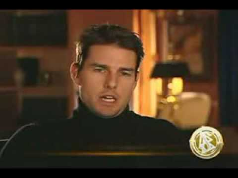 Ten years ago, this video of Tom Cruise was leaked to the internet. It was a disaster for both Cruise and the Church of Scientology.