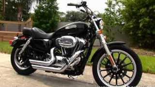 10. Used 2008 Harley-Davidson Sportster 1200 Low Motorcycles for sale in Mesa El Paso