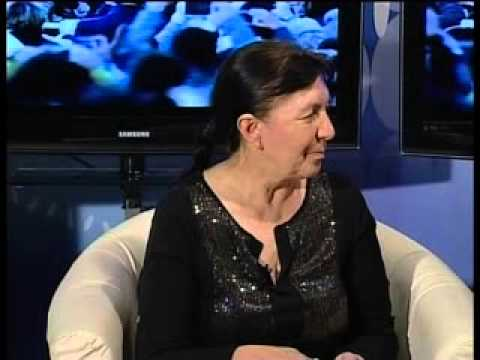 LINA CAMPAGNA DIPENDENTE DELL' AGNESI RACCONTA L' INCONTRO CON PAPA FRANCESCO