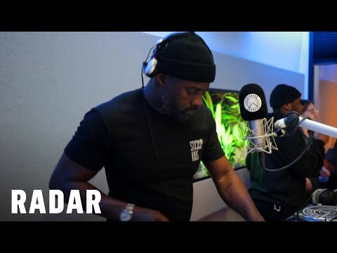Idris Elba   Full DJ Set on Radar Radio