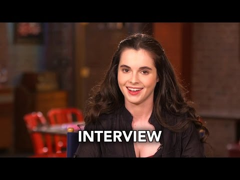 Switched at Birth Season 5 Cast Interviews (HD)