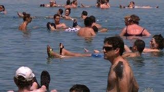 Video Is the Dead Sea really dead? MP3, 3GP, MP4, WEBM, AVI, FLV Maret 2019