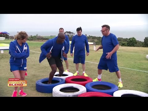 Battle of the Network Stars is Back!