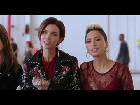 Pitch Perfect 3 | Thailand's Celebrity Interview + Film Clip Riffoff_Thai Sub