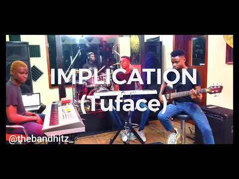 2face - Implication (live arrangement) - The Bandhitz