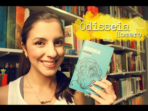 Odisseia, Homero