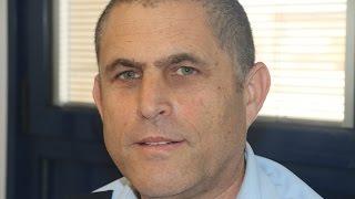 عمليات الاجرام والقتل - لقاء هام مع قائد محطة الشرطة في مدينة يافا