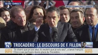 Macron, Fillon et Cie au mixeur - video (1)