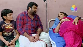 Video Uppum Mulakum│Flowers│EP# 599 | Neelu In Hospital MP3, 3GP, MP4, WEBM, AVI, FLV Agustus 2018