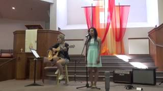 Kenya Ramos   When You Were My Man - Voice Student Of Heidi Altenhofen