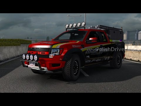 Ford F150 SVT Raptor v2.3 [1.27]
