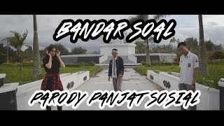 Download lagu [BEST PARODY 2016] BANDAR SoAL (PARODY PANJAT SOSiAL) - ROY RiCARDO FT LULA LAHFAH & GAGA MUHAMMAD Mp3