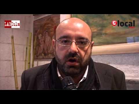 Intervista a Giuseppe Boi – #glocal2013
