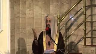 Mufti Menk Stories of the Prophets Day 20