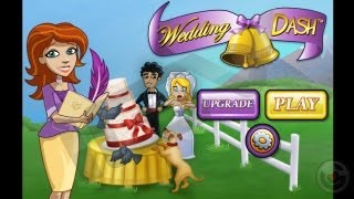 Wedding Dash videosu