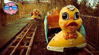 Video Top 10 Creepy Abandoned Haunted Theme Parks MP3, 3GP, MP4, WEBM, AVI, FLV Juli 2018
