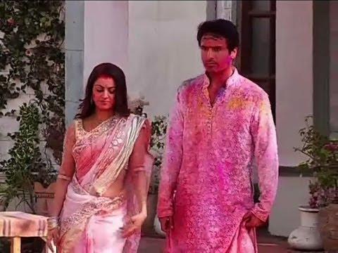 Video Tumhari Pakhi : Pakhi and Anshuman's Holi celebration - Bollywood Country Videos download in MP3, 3GP, MP4, WEBM, AVI, FLV January 2017