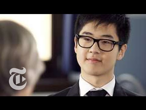Kim Han-sol: A Future Leader of North Korea? | The New York Times