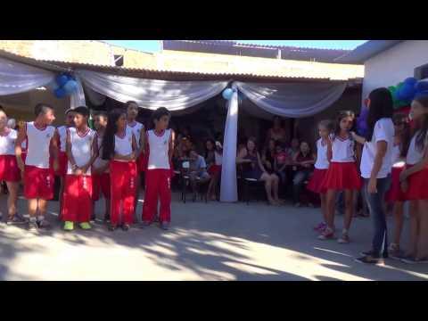 Escolinha Santa Clara - Tia Tati - LAGOA DA CANOA - AL