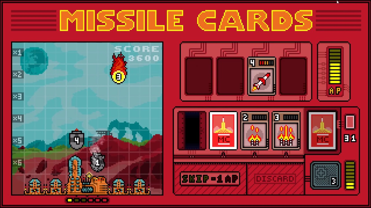'Missile Cards' Beta Now Open For Signups