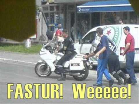 LOL COPS!