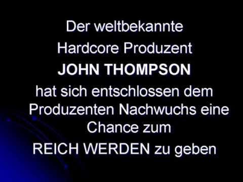 German Goo Gils GGG John Thompson