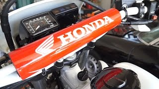 6. Used Bike Reviews - Honda XR650L