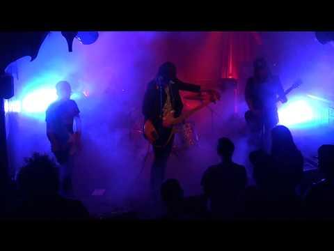 PLAQUE MARKS - Anxiety Driven Nervous Worship (Kung Fu Necktie) Philadelphia,Pa 11.15.17