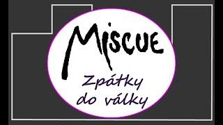 Video Miscue - Zpátky do války (live verze)