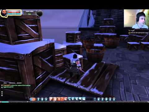 Champions of Regnum – first look gameplay. MMORPG 6/10