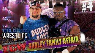 [TEW 2016] #4 - Dudley Family Affair