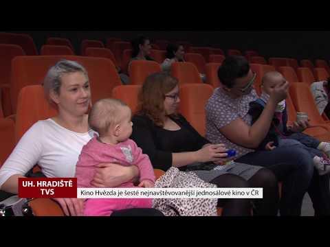TVS: Deník TVS 25. 1. 2019