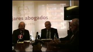 26/01/2018 El Transporte de Viajeros y la Intermodalidad.