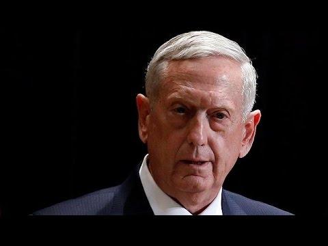 ΝΑΤΟ: Πρώτη σύνοδος για τον Αμερικανό Υπουργό Άμυνας Τζέιμς Μάτις