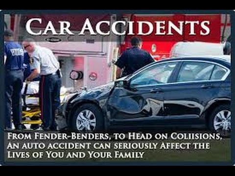 Auto insurance quotes – You need a personal injury lawyer – Car accident Part 3
