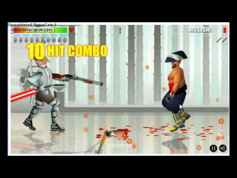 Dead Samurai Cheats