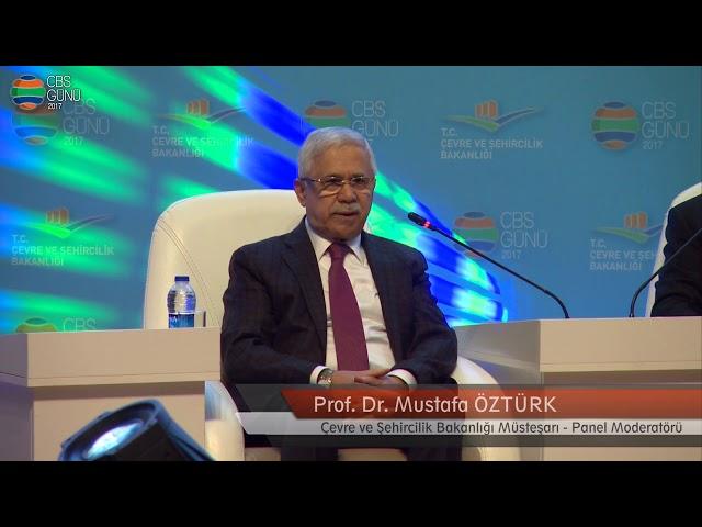 1. Panel Prof. Dr. Mustafa Öztürk (30 Kasım 2017)