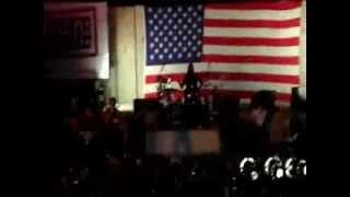 Download Lagu Avenged Sevenfold - Live in Iraq (2010) FULL Mp3