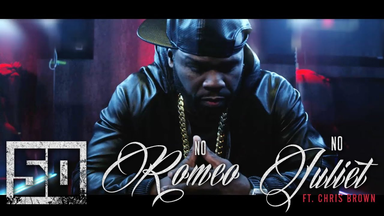 50 Cent – No Romeo No Juliet (Ft. Chris Brown) (Video)