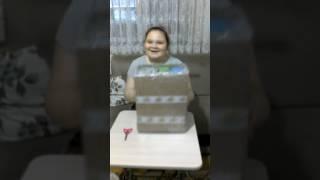 Video Baby alive emekleyen bebeğim kutu açılımı (doğum günü hediyelerim 1 ) MP3, 3GP, MP4, WEBM, AVI, FLV November 2017