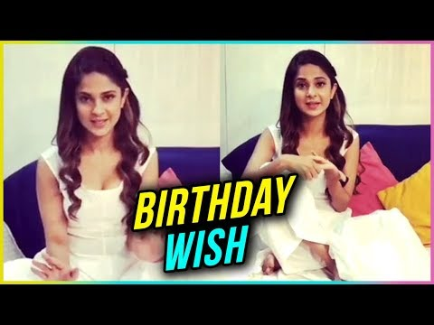 Jennifer Winget Wants This BIRTHDAY GIFT From Her