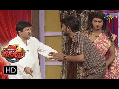 Rocket Raghava Performance | Jabardsth | 23rd March 2017