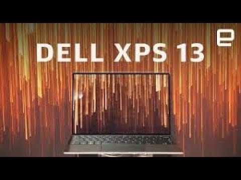 DELL XPS 13 (2020) Unboxing || Review || Windows Installation || Dell Nailed It