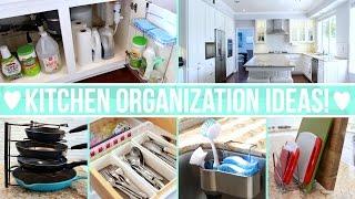 Sulap Dapur Anda Menjadi Rapi dengan Langkah Mudah Ini