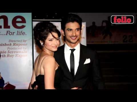 Sushant Singh Rajput's Girlfriend Ankita Lokhande Bags Bhansali's Next...