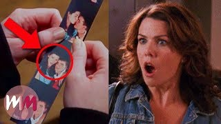 Video Top 10 Gilmore Girls Plot Holes You Never Noticed MP3, 3GP, MP4, WEBM, AVI, FLV Juni 2019