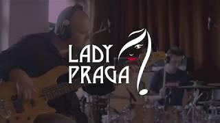 Video LadyPraga - Došel mi smích live at 3bees