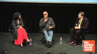 NYFF Press Conference: Like Someone in Love