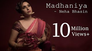 """Madhaniya"" a punjabi folk song, By Neha Bhasin. Please like this video and share it! http://gaana.com/song/madhaniya-2 ..."